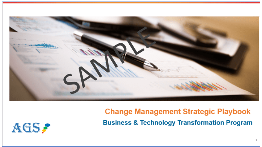 Change Management Strategy - Template-min