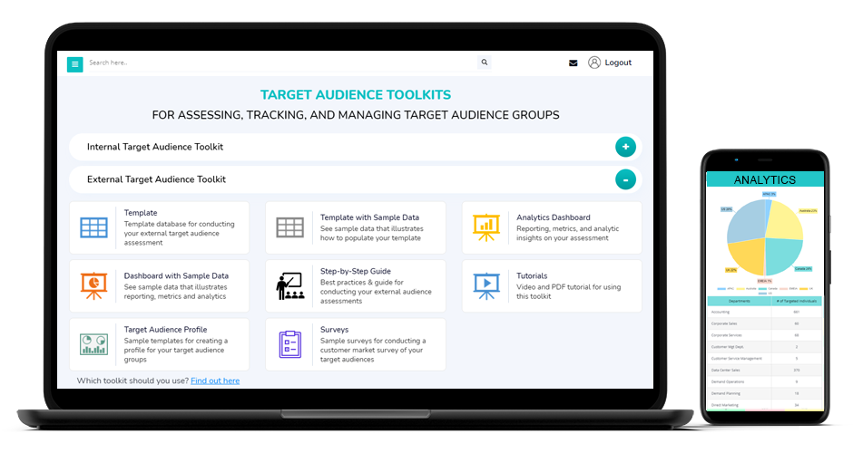 TARGET AUDIENCE ANALYSIS & ENGAGEMENT MANAGEMENT TOOL-min