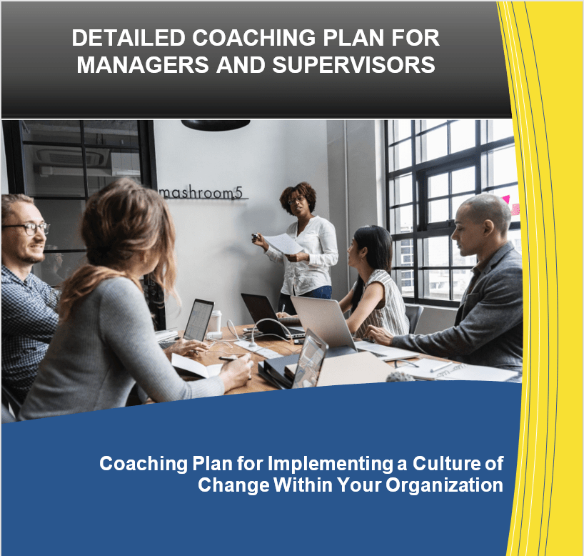 Detailed Coaching Plan for Managers and Supervisors-min