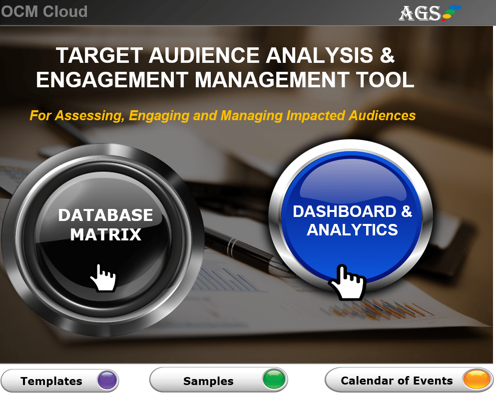Target Audience Analysis and Engagement Management Software Tool-min
