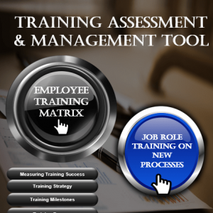 Training Assessment and Management Tool - Product Image