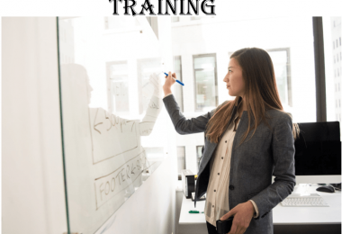 Training Plan - New Employees, Project Training, Organizational Change Management Training