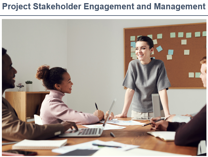 Stakeholder Management and Mapping