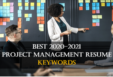 Best Project Management Resume Keywords for Program and Project Managers-min-min