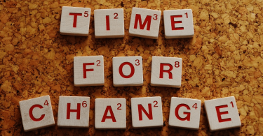 Driving Organizational Change