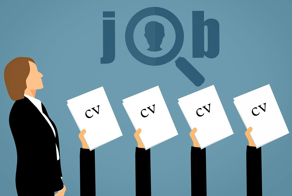 Keyword Examples, Samples for a Program Manager Resume and CV-min