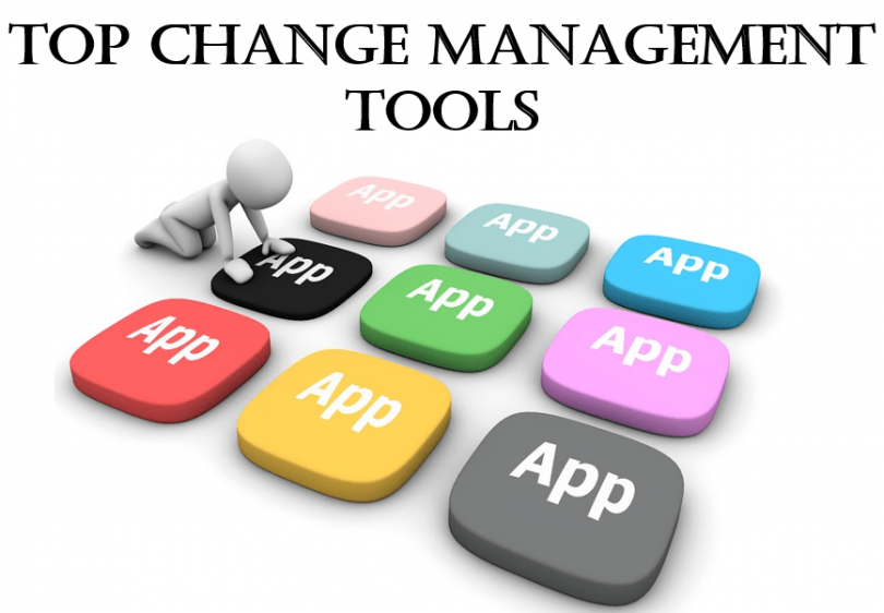 Top Rated Best Change Management Tools, Software, Tool kits-min