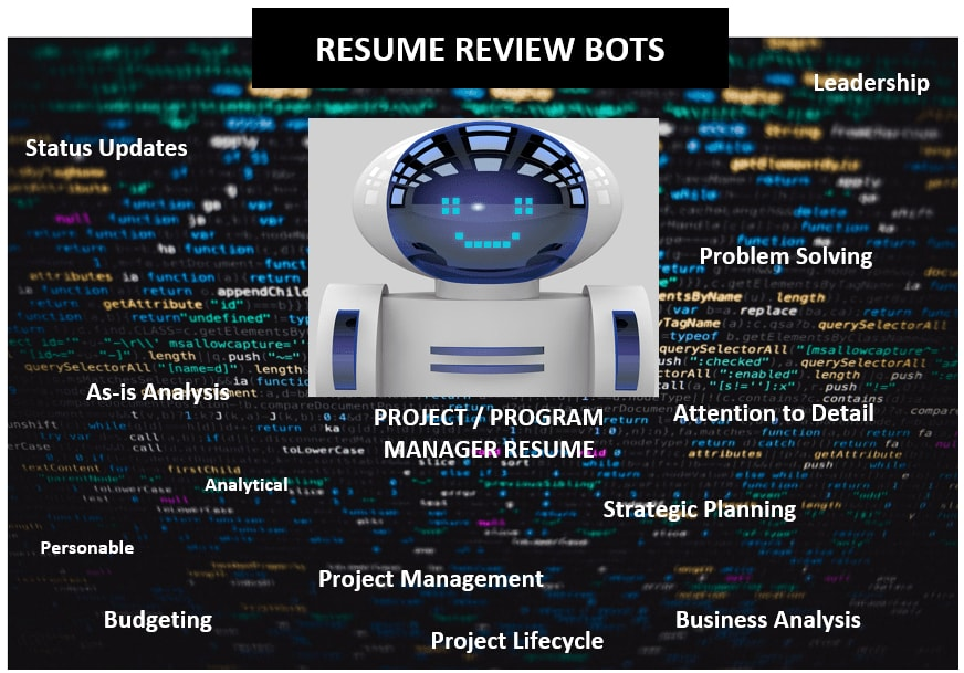 Best Keywords Skills For A Project Manager Resume 2020