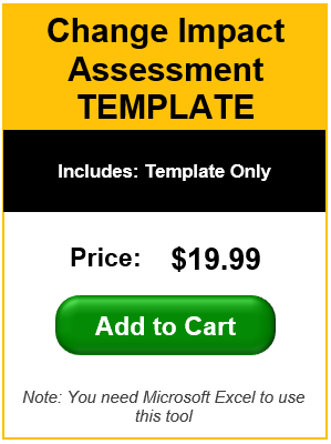 Change Impact Assessment Template1 - Add to Cart