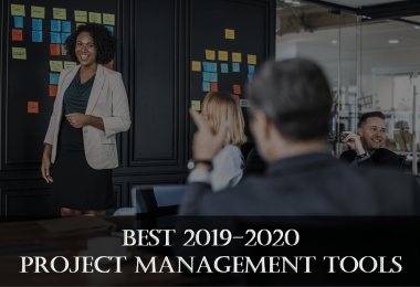 Top Rated Best Project Management Software and Apps-min