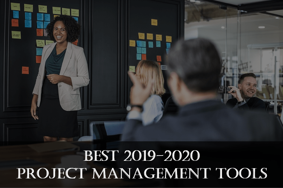 Top Rated Best Project Management Software Tools-min
