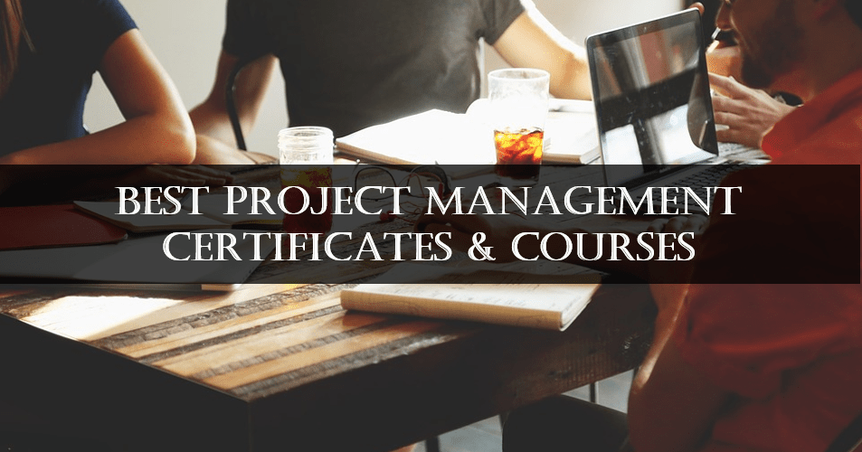 Top 6 Best Project Management Certifications in 2019-2020 ...