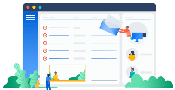 Jira Review