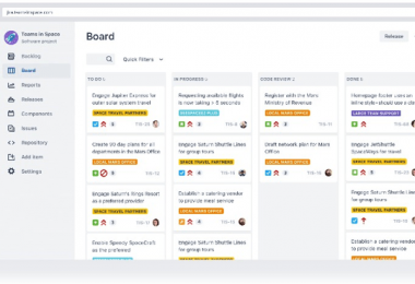 Jira Project Management Review