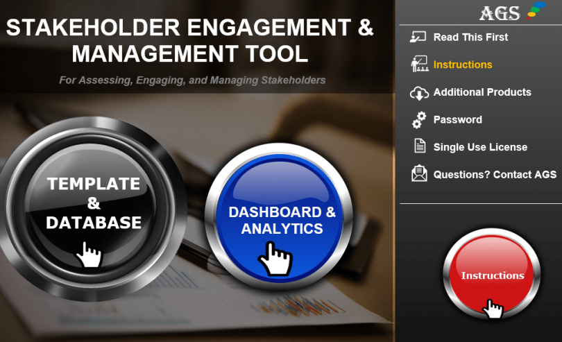 Best Stakeholder Engagement and Management Software Tool-min