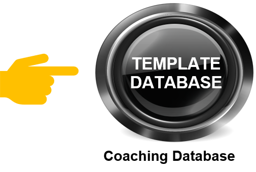 Coaching Management Template