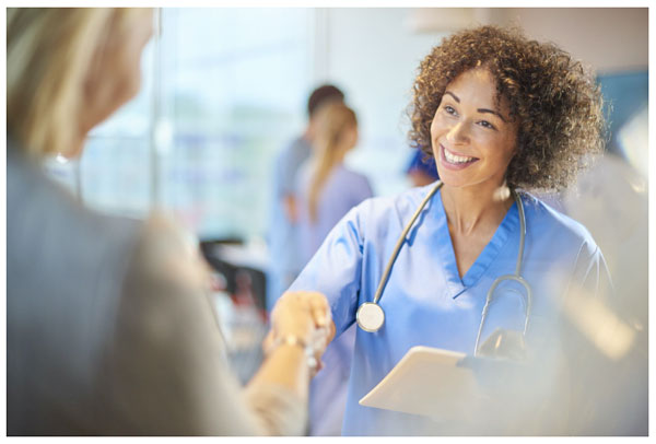 culture change in the healthcare workplace