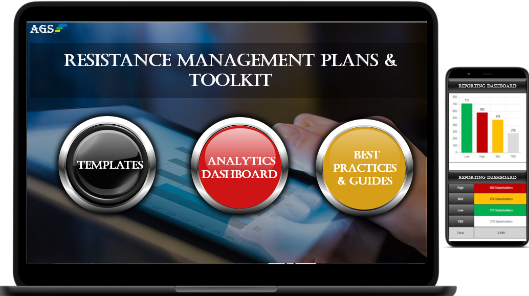 Best Resistance-to-Change Management Tool