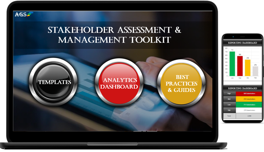 Best Stakeholder Assessment & Management Toolkit