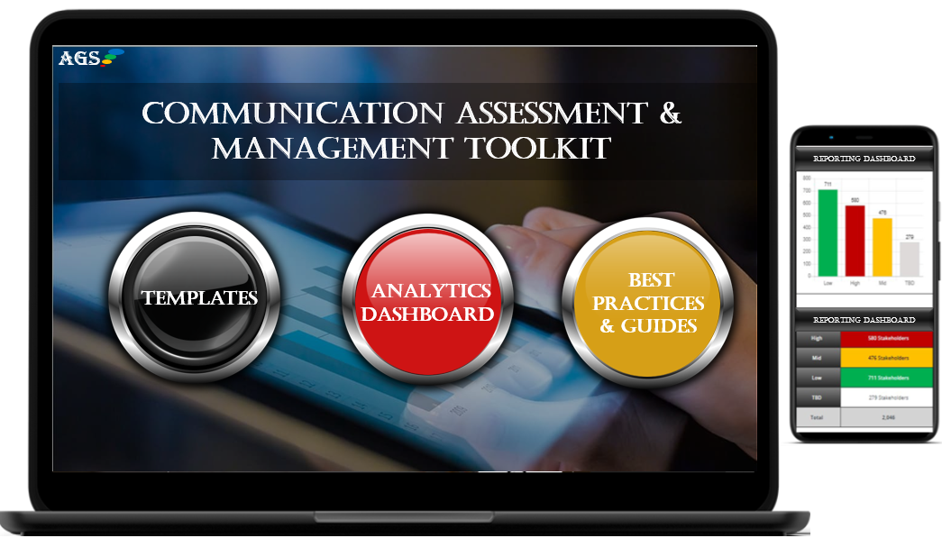 Communication Assessment & Management Toolkit