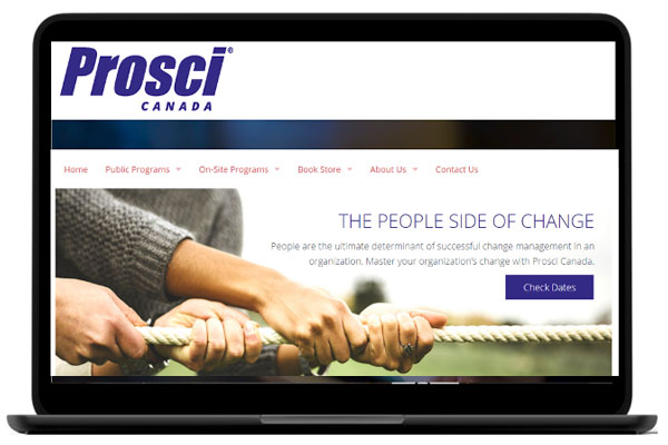 Prosci Canada Certification - What You Need to Know