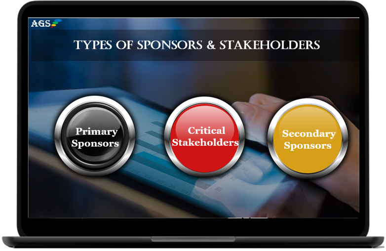Project Executive Sponsors - Types and Plan