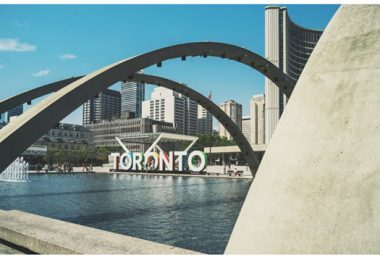consulting firms toronto
